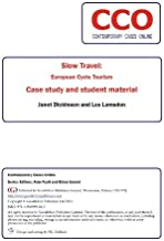 Slow Travel: European Cycle Tourism (Contemporary Cases Online)