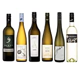 Gelber Muskateller Wein Weinpaket Österreich Probierpaket von Winzern aus Österreich (6x 0,75l)