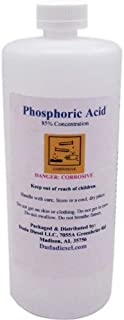 phosphoric acid 25