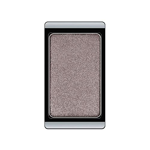 ARTDECO Eyeshadow, Lidschatten braun pearl, Nr. 205, lucent ferrite