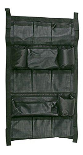 HKM 4000315219117 Stalltasche für Putzzeug9100 schwarzSt