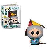 Funko 32864 Pop Vinilo: South Park W2: Cometa Humana, Multi