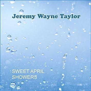 Sweet April Showers
