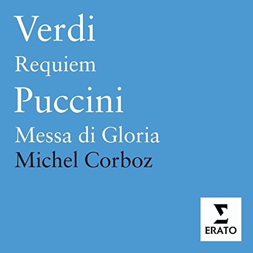 Messa da Requiem, Sequenza: Tuba mirum - chorus/bass