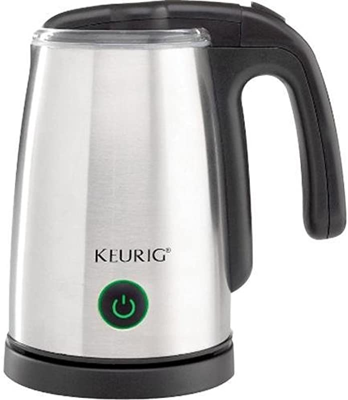 Keurig Caf One Touch Milk Frother