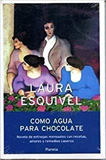 Como Agua Para Chocolate (Spanish Edition)