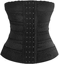 Bustiers & Corsets Lingerie For Women Size M - Black
