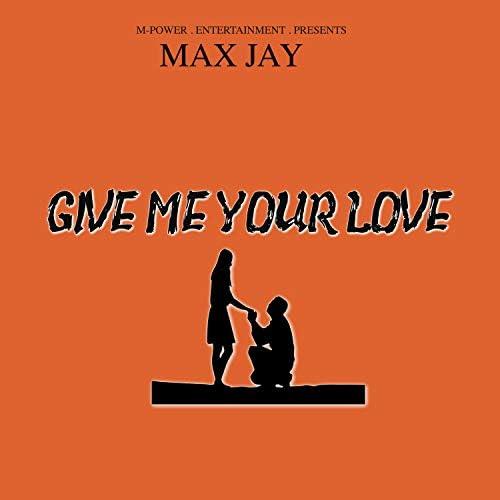 Max Jay Haiti