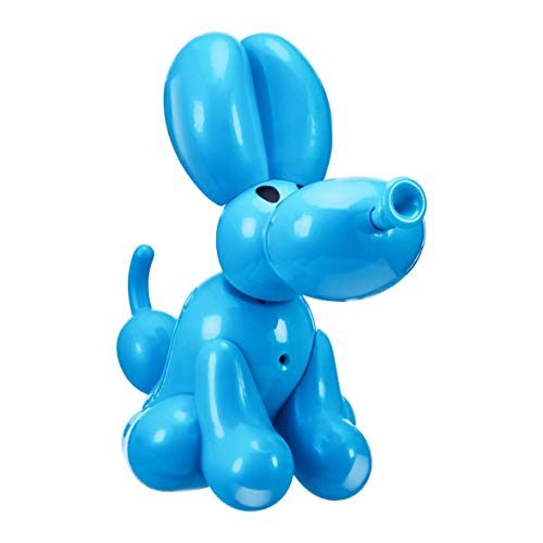 Squeakee Minis Heelie Welpe interaktives Ballonspielzeug