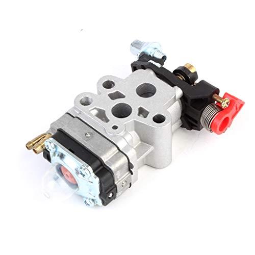 Gjyia Carburador CHTZ6010 HTZ7510 Adecuado para Montaje de carburador Cortasetos Komatsu