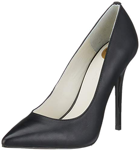 Buffalo Damen 11335X-269 L Pumps, Schwarz (Black 01 000), 36 EU