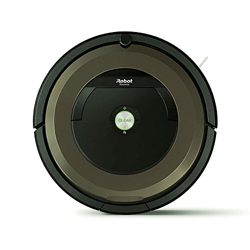 iRobot(アイロボット)『Roomba(ルンバ)890』