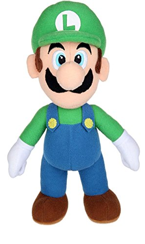 Super Mario-Kong-Luigi-Toad-Yoshi,Plush,Soft Toys,5 Characters Available!...
