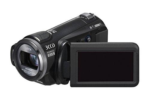 Panasonic HDC-SD9EG-K videocamera 2,1 MP CMOS Nero