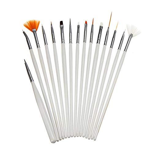 Xianshiyan Nail Painted Pen Phototherapy Pull Wire Carving Tool Makeup Tool Makeup Brush