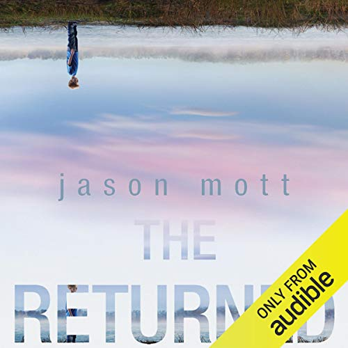 The Returned cover art