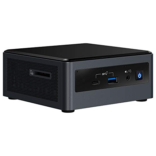NUC10 – i5 – Windows 10 Pro – NUX10I5FNH (500 GB SSD M.2-8 GB DDR4)