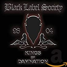 Kings Of Damnation