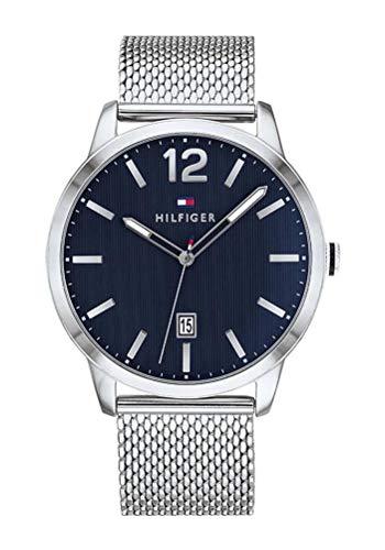 Tommy Hilfiger Unisex-Adult horloge 1791500
