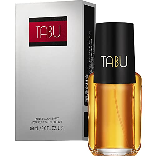 Dana Tabu Colonia con vaporizador - 68 ml