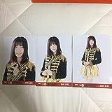 島崎遥香AKB48 紅白歌合戦 コンプ 生写真
