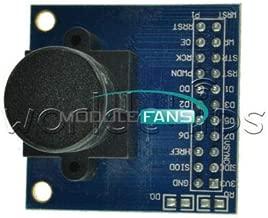 FidgetKute Raspberry Pi Zero OV7670 FIFO/ OV9655 OV7725 OV5647 Mini DVR Camera Driver 5MP OV7670 Camera Module