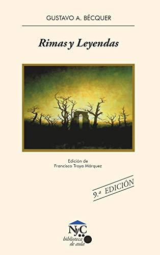 Rimas y Leyendas: 16 (NyC-Biblioteca de Aula)