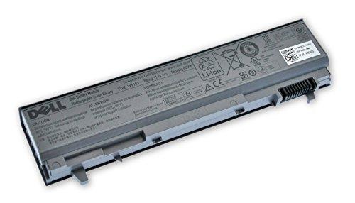 Genuine Dell Latitude E6410, E6410 ATG, E6510, Precision M4500 60WHr 6-Cell Primary Battery ND8CG W1193 2F2CW 451-11443