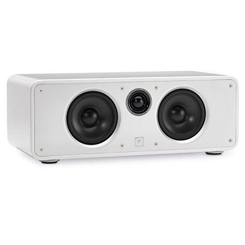 Q.Acoustics QA2695 - Altoparlante per tutti i dispositivi, colore: Bianco