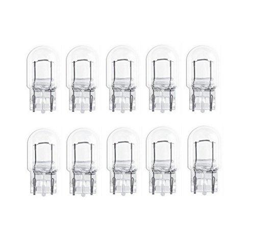 10x W21W 21W 12V W3x16d Jurmann® LongLife HALOGEN LAMPEN FALTSCHACHTEL 10 STÜCK
