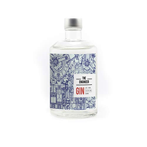 The Engineer Dry gin
