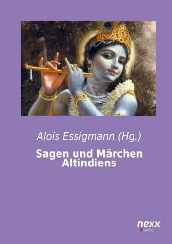 Sagen und Maerchen Altindiens