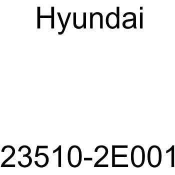 Genuine Hyundai 23510-3C101 Connecting Rod Assembly