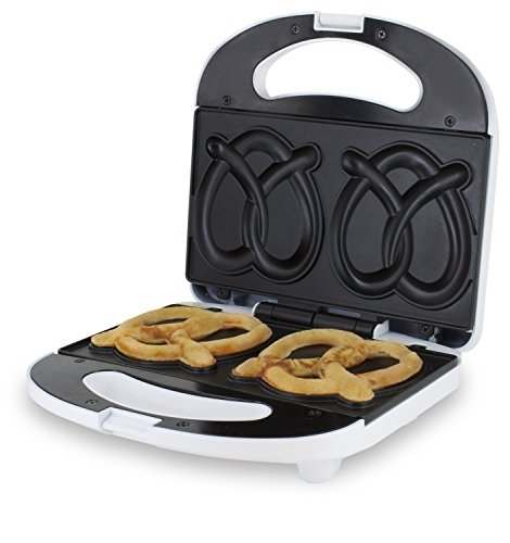 Smart Planet PM-1S2 Peanuts Pretzel Maker