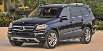 2015 Mercedes-Benz GL450, 4MATIC 4-Door ...