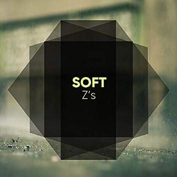 # 1 Album: Soft Z's