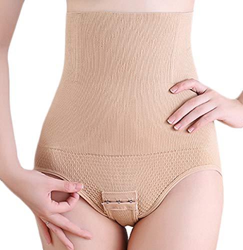 Body Panty Sin Fisuras De Las Mujeres por Debajo De Los Vestidos De Cintura Alta del Muslo Delgado