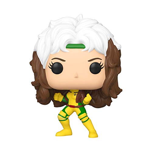 Funko- Pop Marvel: X-Men Classic-Rogue Figura Coleccionable