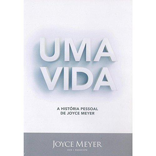 DVD Joyce Meyer Uma Vida