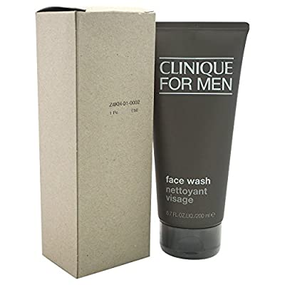 Clinique FACE WASH (TYPE I E II) by Komqi