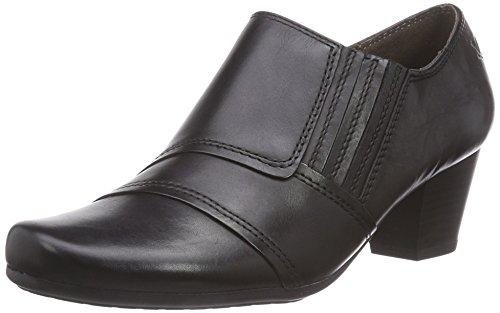 Caprice 24203 Damen Ankle Boots, Schwarz (Black 001), 40 EU (6.5 Damen UK)