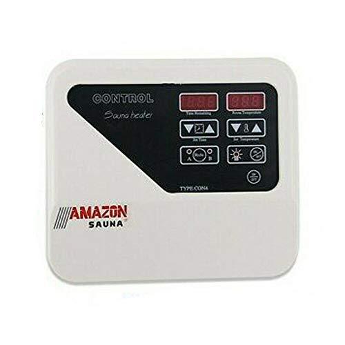 3-9KW sauna control Sauna control unit Sauna control Sauna heater 40-105 ° C 8 + 4 mode