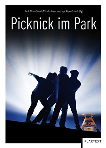 Picknick im Park (FlussLandStadt. Eure Heimat – euer Roman 3)