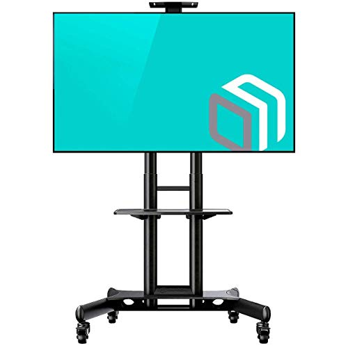 ONKRON TS1552-WHT Soporte TV de Suelo...