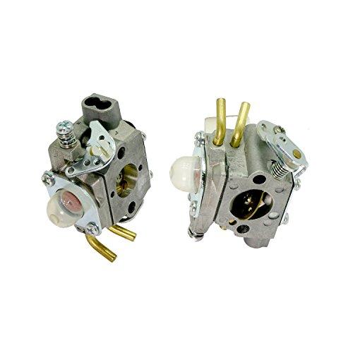 tecnogarden Carburador G.G.P, Alpina desbrozadora 45P 55P, WT761A 146108028 G.G.G.P. Stiga - 350309
