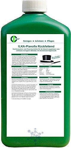 ILKA - Planofix rückfettend, 1ltr