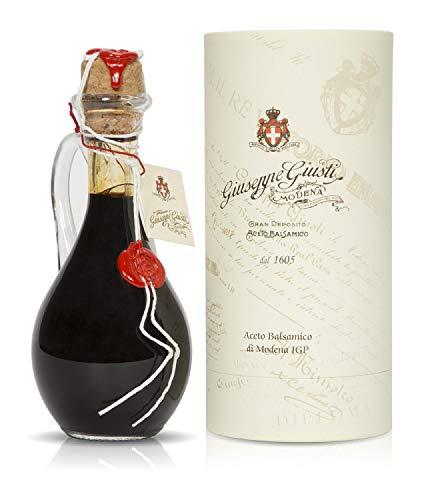 "Giuseppe Giusti Francesco Maria Italian Balsamic Vinegar of Modena - ""Gli Eredi"" Collection, 250ml"