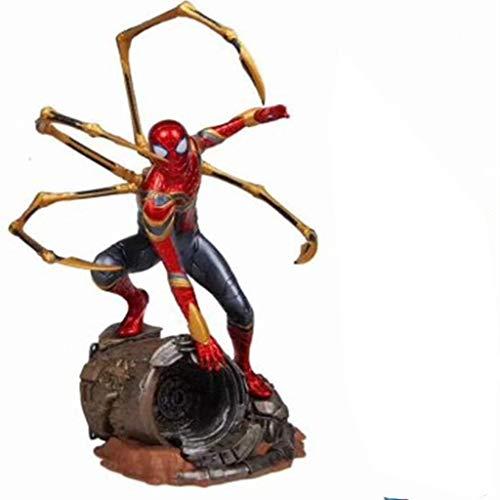 ARDITEX SM13272 Coj/ín de 40x40cm de Marvel-Spiderman