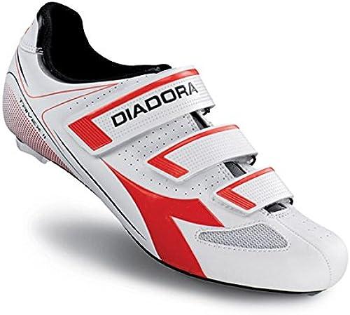 Diadora Unisex-Erwachsene Trivex Ii Radsportschuhe - Rennrad
