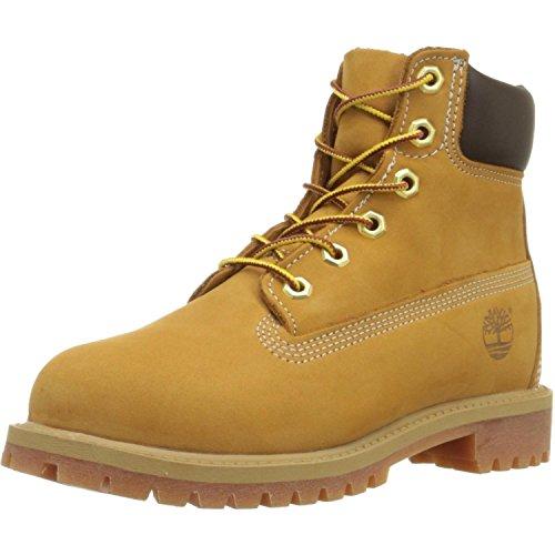 Timberland - 6 Classic Boot - 12709 - Farbe: Honigfarbig - Größe: 34.0